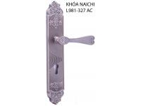 KHÓA NAICHI L981-327AC