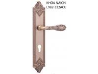 KHÓA NAICHI L982-322ACU