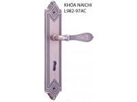 KHÓA NAICHI L982-97AC