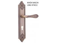 KHÓA NAICHI L982-97ACU