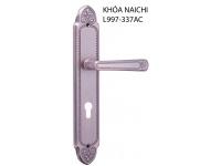KHÓA NAICHI L997-337AC