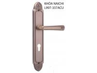 KHÓA NAICHI L997-337ACU