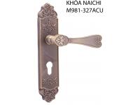 KHÓA NAICHI M981-327ACU