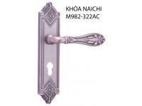 KHÓA NAICHI M982-322AC