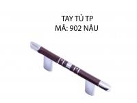 TAY TỦ TP 902 NÂU